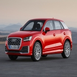 Audi Car Financing in South Ayrshire 1