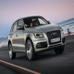Audi Car Financing in Achargary 4