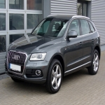 Audi Car Financing in Askham Richard 5