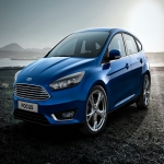 Ford Vehicle Financing in Abram 4
