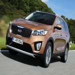 Kia Car Financing in Dumfries and Galloway 1