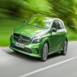 Mercedes Vehicle Financing in Ashbrittle 12