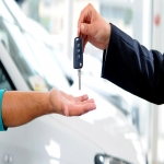Business Car Leasing in Powys 5