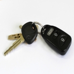 Ford Vehicle Financing in Barkers Green 8