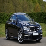 Mercedes Vehicle Financing in Annbank 2