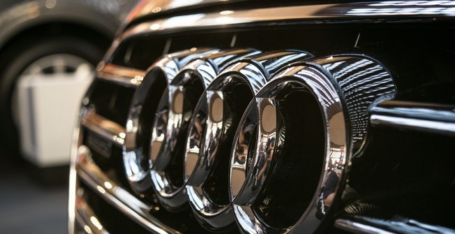 Audi Purchase Options in Blaenau Gwent