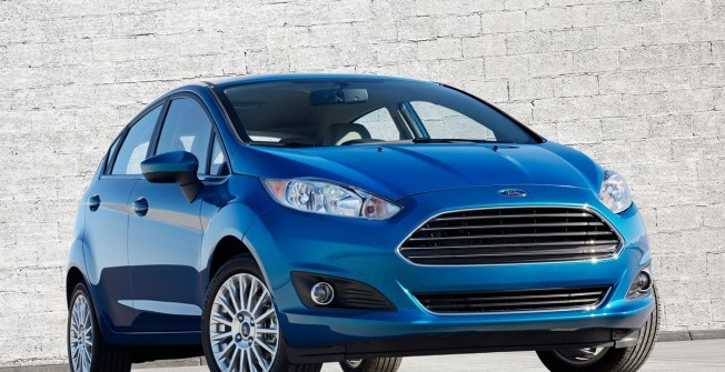 Best Ford Availabilities in Barkers Green