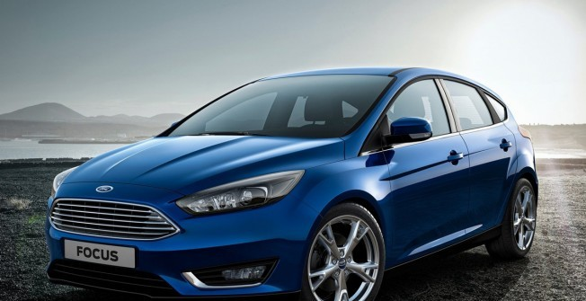 Ford Car Finance in Barkers Green