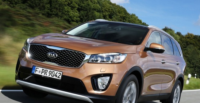 Excellent Kia Offers in Buckinghamshire