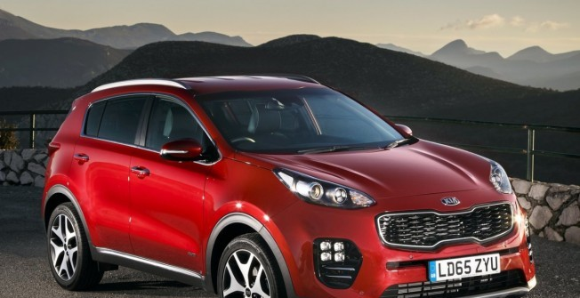 Expert Kia Support in Aberarth