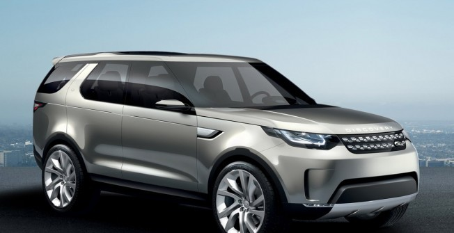 Best Land Rover Proposals in North Ayrshire