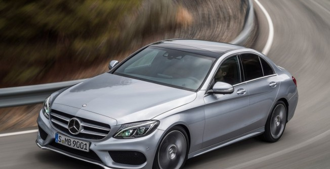 Mercedes Finance Deals in Kent
