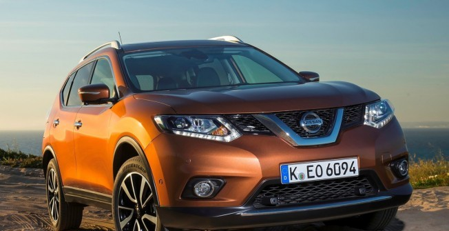 Beneficial Nissan Offers in Derbyshire