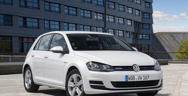 Volkswagen Car Services in Shropshire