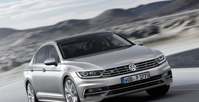 Volkswagen Purchasing Offers in Leicestershire