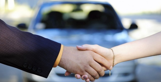 Private Cars for Lease in Vassa